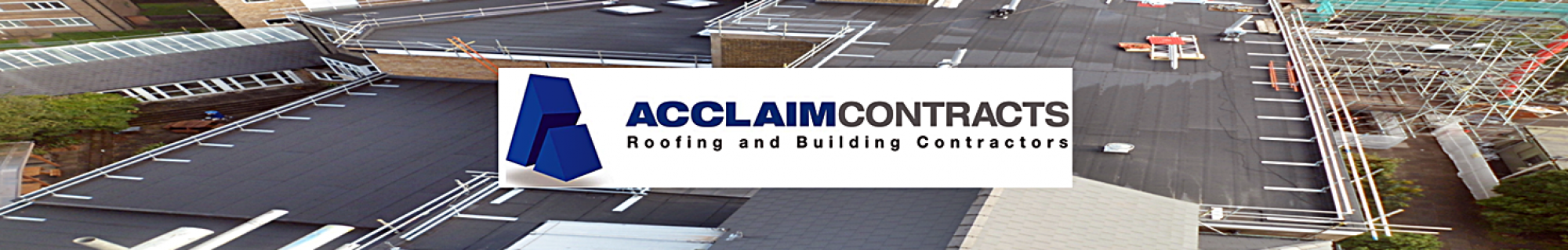 Acclaim Contracts Roofing and Building Contractors